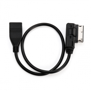 AUDI VW Music Interface MDI MMI AMI to USB Charging Cable