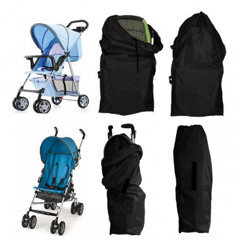 Universal Travel Storage Bag Infant Stroller Organizer
