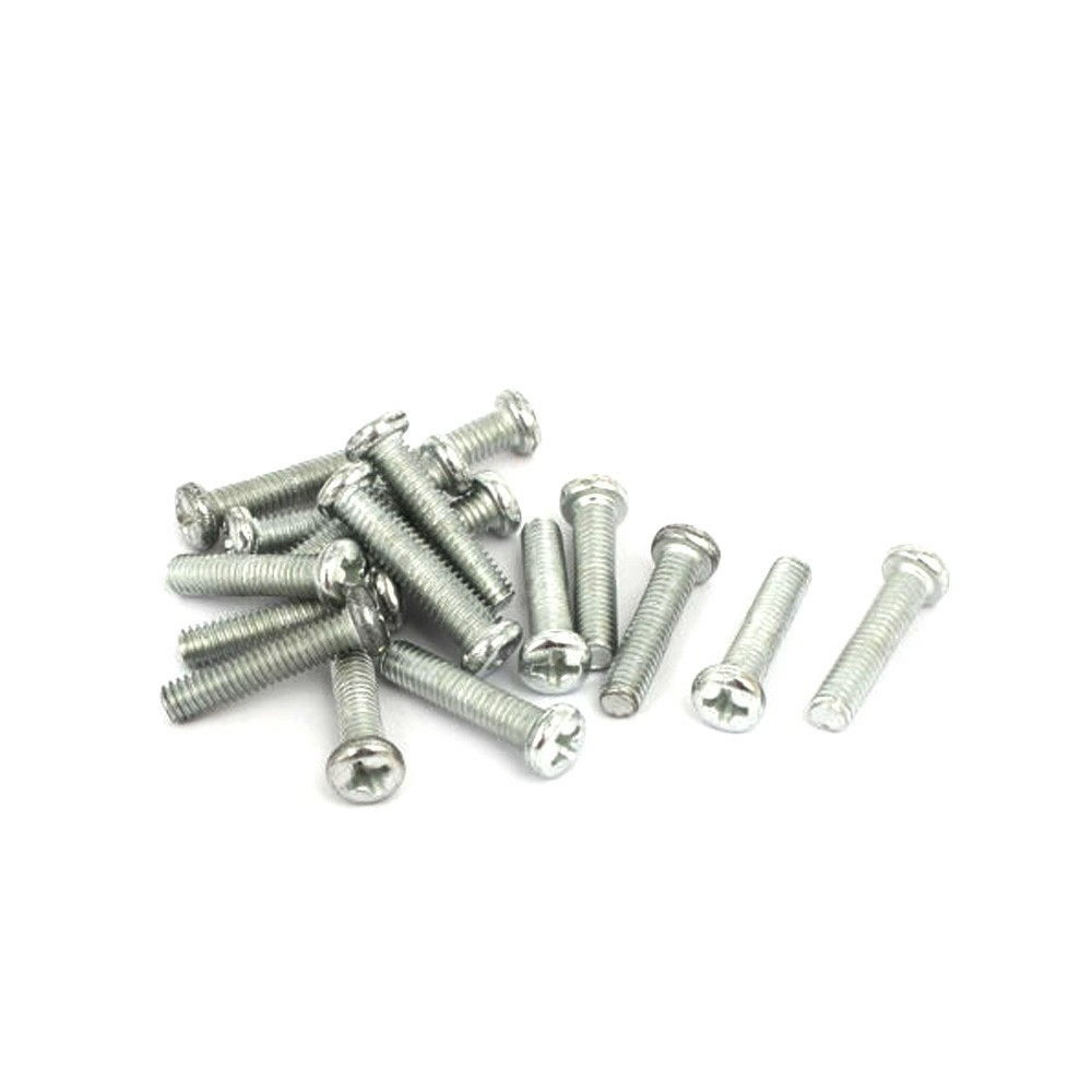 30mm Zinc Alloy Round Drawer Handles Knobs