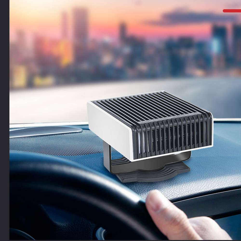 12V 300W Car Auto Heater and Cooler Fan Dryer and Demister