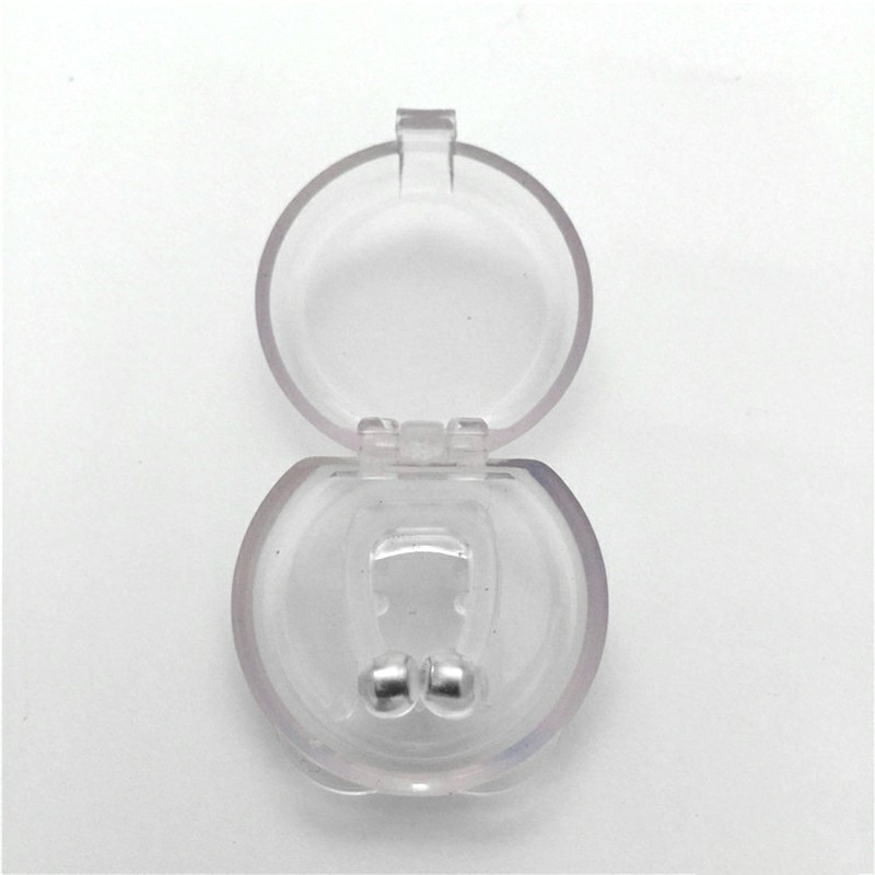 Anti Snoring Tools Silicone Snore Stopper Sleep Aid