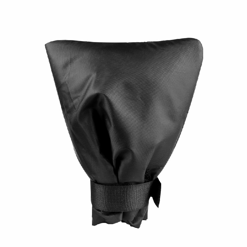 Outside Tap Cover Frost Jacket Insulation Thermal Protector - Tie Rope