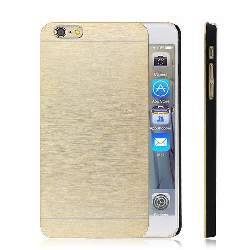Phone Case for iPhone 6 - Gold