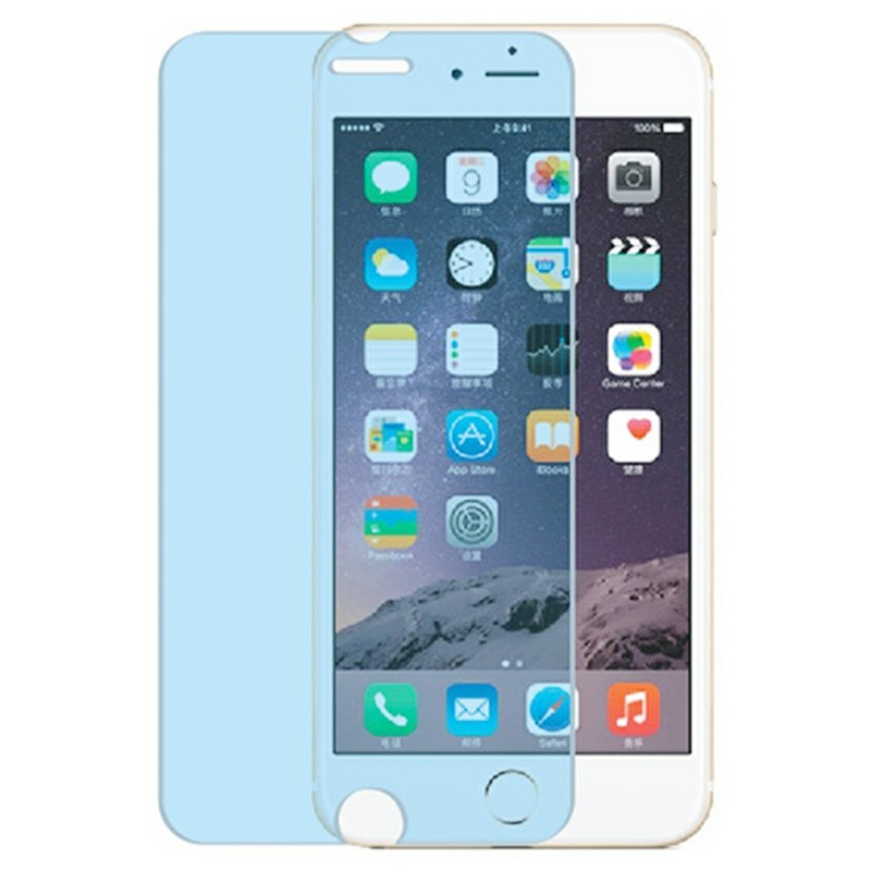 Soft Nano Explosion Proof Membrane Screen Protection Film for iPhone 6S