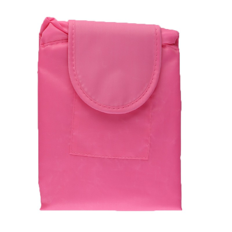 Drawstring Portable Travel Cosmetic Bag Makeup Toiletry