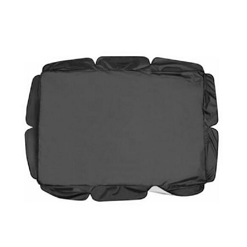 Replacement Canopy for Swing 2 and 3 Seater Sizes Spare Cover - 190x132x15cm