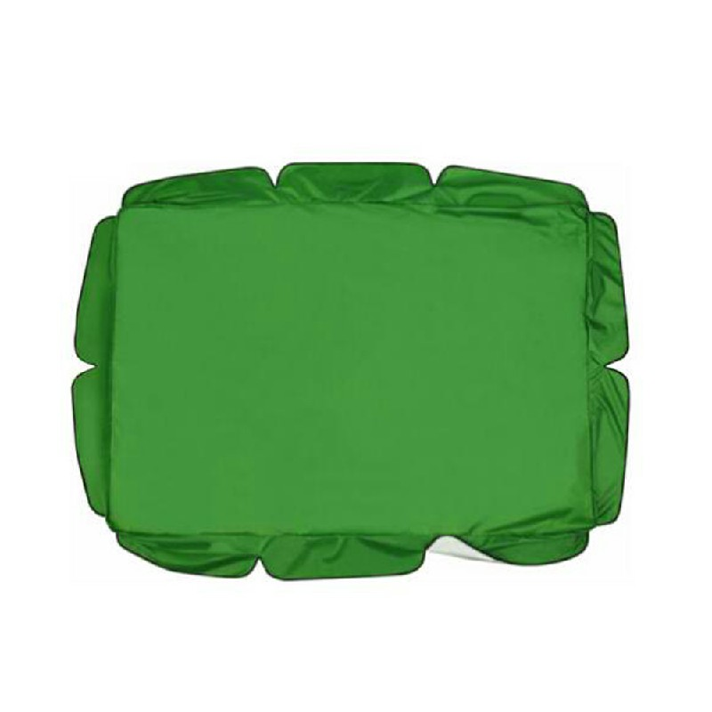 Replacement Canopy for Swing 2 and 3 Seater Sizes Spare Cover - 195x125x15cm