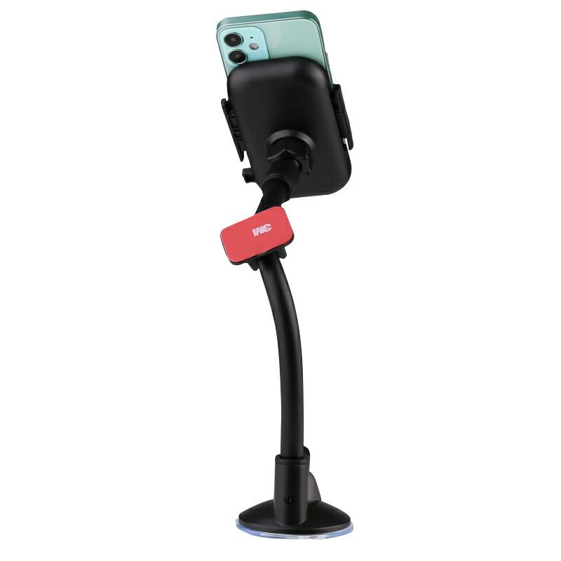 Dashboard Supporting Base Windshield Phone Holder
