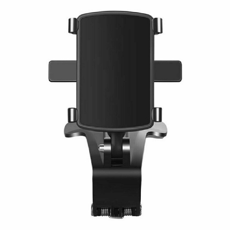Car Mobile Phone Holder Clamp for iPhone Samsung