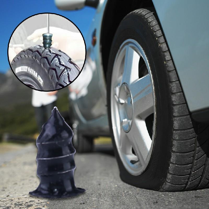 10 pcs Car Vacuum Tire Repair Nails - L