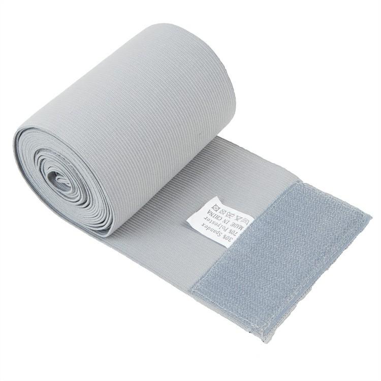 Waist Bandage Body Shaper Grey - 4M