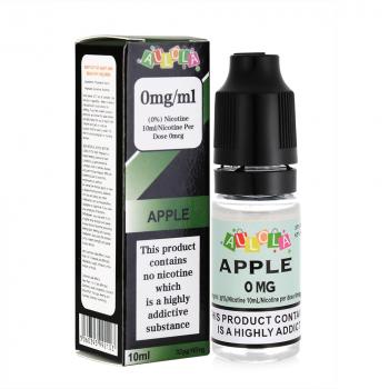Aulola TPD Original Apple Sensation E-liquid-10ML-0MG