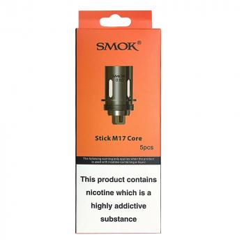 SMOK Stick M17 Core Replacement Coils (5PCS)