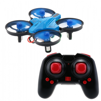 S56 Kids Mini Drone Quadcopter Remote Control One Key Return Helicopter Toys