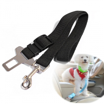 Dog Safety Seat Belt for Car Van Lock