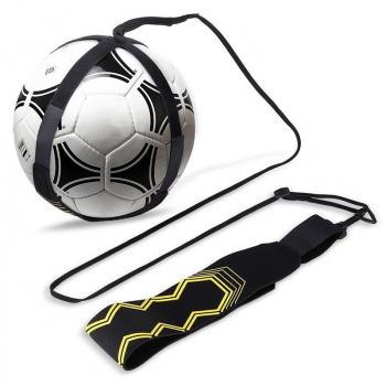 Football Self Training Kicking Practice Waist Belt Returner