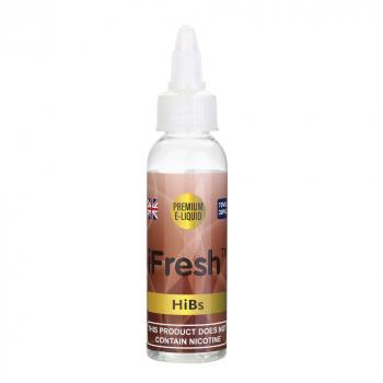Ifresh E-liquid HiBs Flavour - 0mg - 50ml