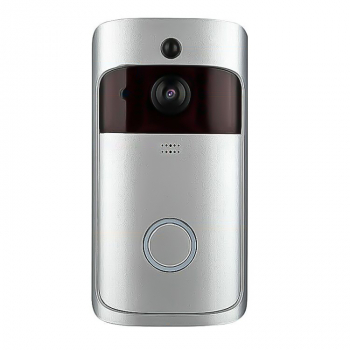 Smart Wireless Wifi Video PIR Infrared Night Vision Doorbell