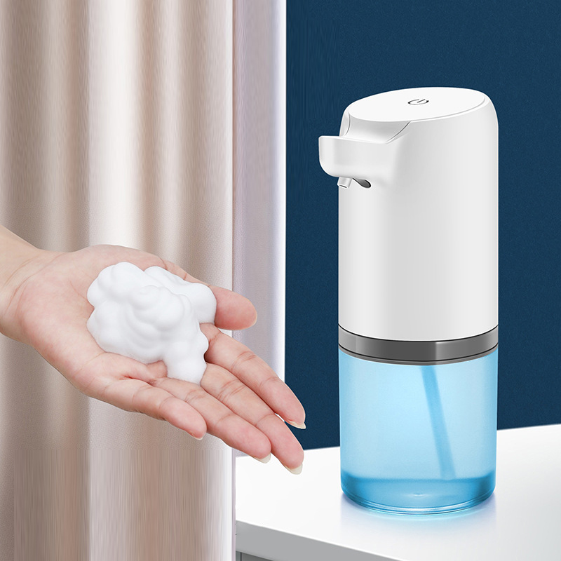 Chargeable Touchless IR Sensor Foaming Soap Dispenser