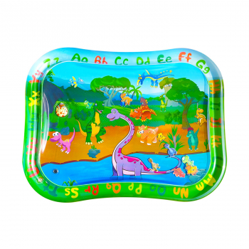 Childrens Fun Inflatable Water Play Mat