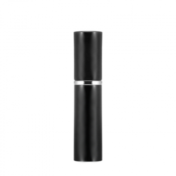 5ml Portable Refillable Perfume Atomiser Travel Sub-bottle - Black