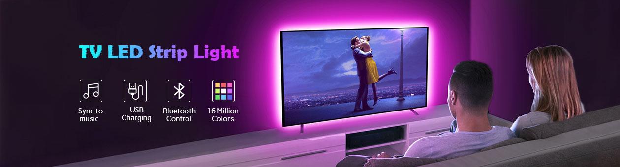 TV LED Strip Light