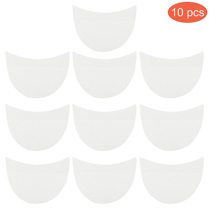 10pcs Eye Shadow Shields Eye Makeup Pads